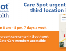 care spot urgent care updated
