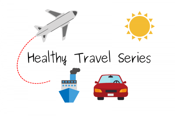 healthy travel series