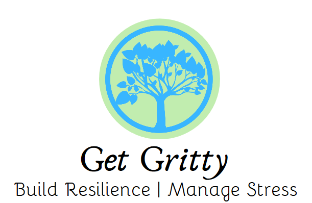 Get Gritty - build resilience, manage stress