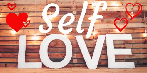 Self-Love article logo
