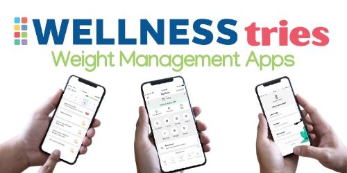 Wellness Tries Weight Management Apps