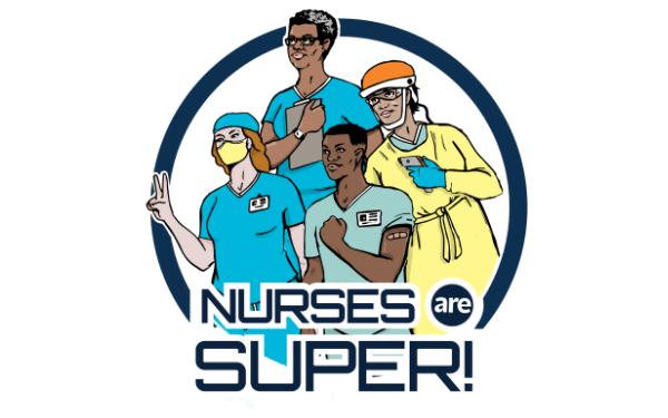 nurses are super