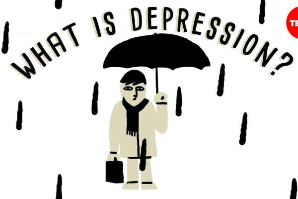 ted ed what is depression