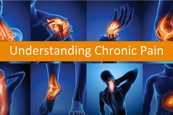 graphics of inflamed joints