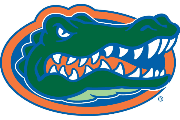 UF alligator logo