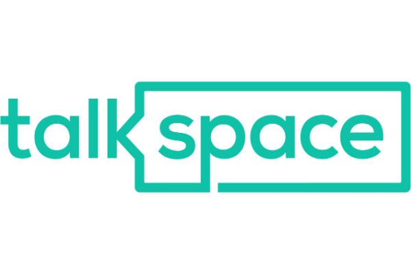 turquoise talkspace logo