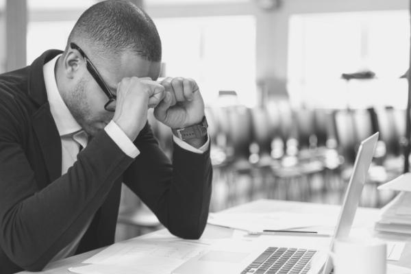 burnout self-assessment