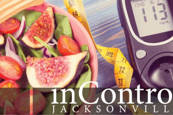inControl diabetes program logo